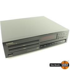 Pioneer PD-Z73T CD-Speler met Wisselaar