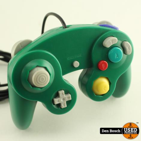 Nintendo Gamecube + 1 Controller en Memorycard