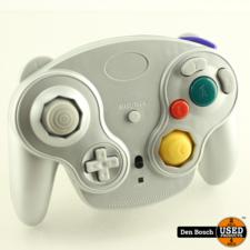 Draadloze Controller voor Gamecube + Ontvanger