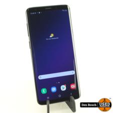 Samsung Galaxy S9 Plus 128GB Black