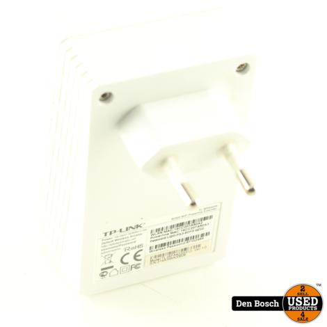 TP-Link TL-WPA4220 Wifi Powerline Extender