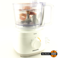 Philips Daily HR7310/00 – Foodprocessor