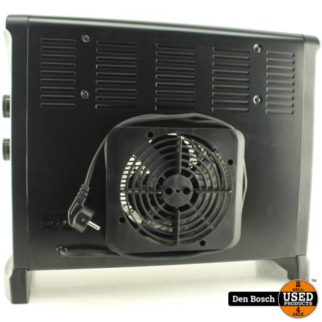 Rowenta Blaasradiator Dualio IR5010