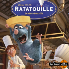 Ratatouille - Wii Game
