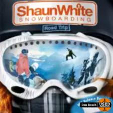 Shaun White Snowboarding Road Trip - Wii Game