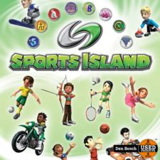Sports Island - Wii Game