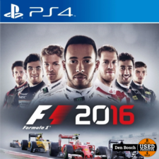 F1 2016 - PS4 Game