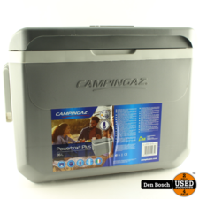 Campingaz Powerbox Plus Thermo-Elektrische Koelbox 12V 36L