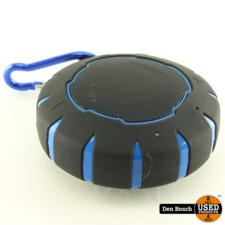 Bluetooth Speaker Rond