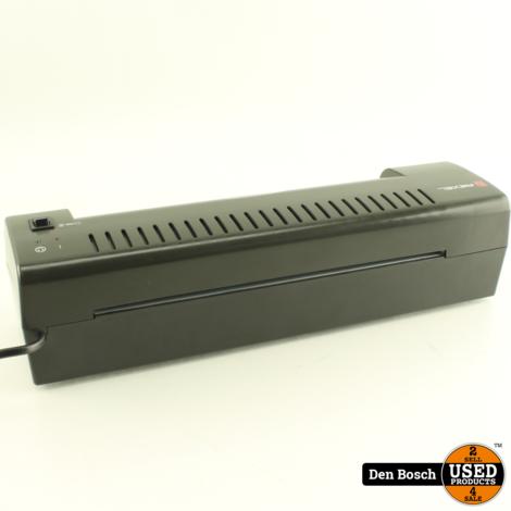 Rexel LS240 Placificeerapparaat