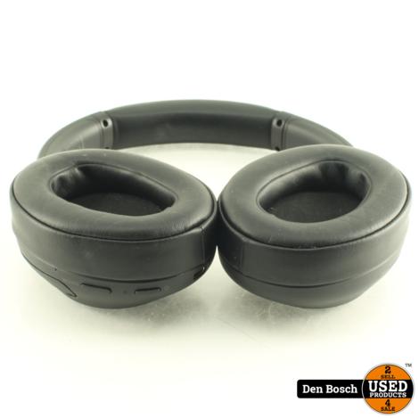 Sony WH-XB900N Bluetooth Koptelefoon net Doos en Aankoopbon
