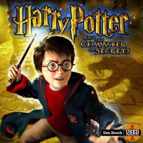 Harry Potter en de Geheime Kamer - GC Game