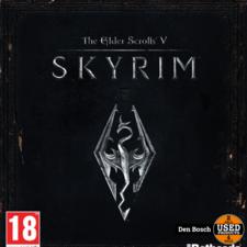 The Elder Scrolls V Skyrim - PS3 Game
