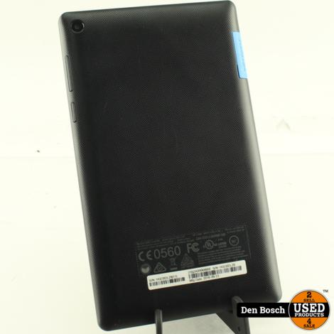 Lenovo Tab 3 2016 7inch 8GB
