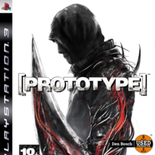 Prototype - PS3 Game
