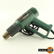 Bosch PHG 520 Hetelucht Pistool