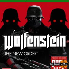 Wolfenstein - Xbox One Game