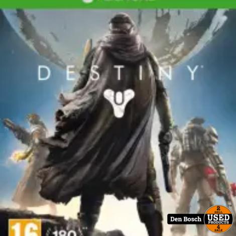 Destiny - X One Game
