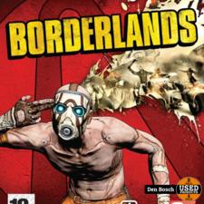 Borderlands - X360 Game