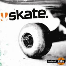 Skate - X 360 Game