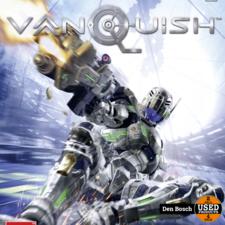 Vanquish - X 360 Game