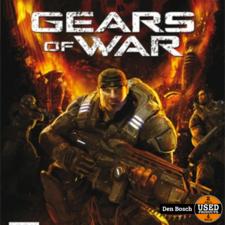 Gears of War - X 360 Game