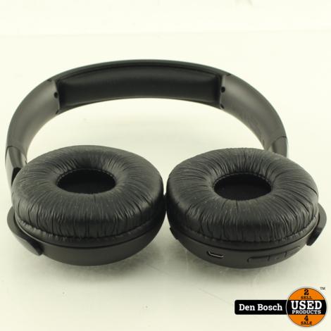 Philips UpBeat UH202 Bluetooth Koptelefoon