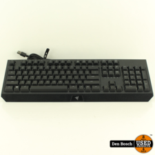 Razer Blackwidow V3 Gaming Toetsenbord