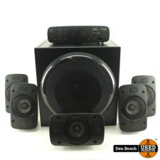 Logitech Z906 5.1 Surround Speakerset voor PC