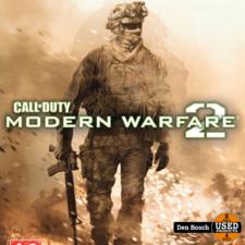 Call of Duty Modern Warfare 2- Xbox  360 Game