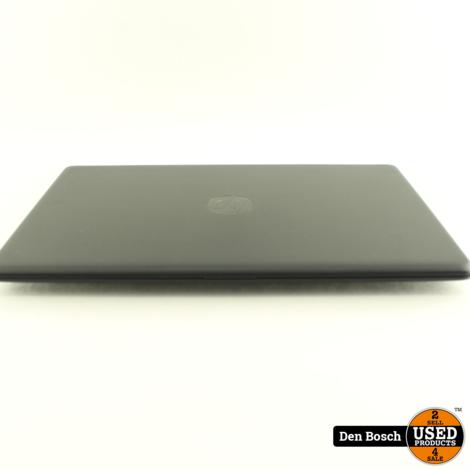 HP 17-BS081ND Laptop Intel i3-7100U 4GB 256GB SSD