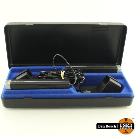 Philips N8403 Microfoons