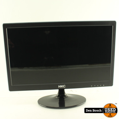 HKC MR17 17 inch LED Monitor