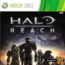 Halo Reach - Xbox 360 Game