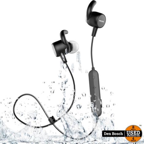 Philips TASN503BK/00 - Draadloze hoofdtelefoon
