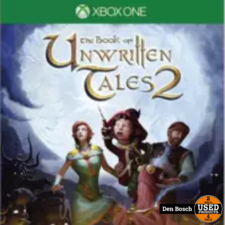 Unwritten Tales 2 - X One Game