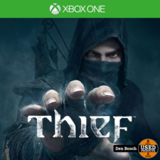 Thief - X One Game