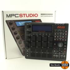 Akai MPC Studio Pad Controller met Garantie t/m 22-10-2022