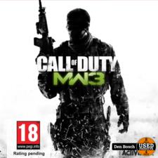 Call of Duty Modern Warfare 3 - PS3 Game