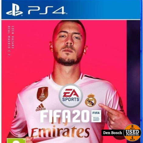 Fifa 20 - PS4 Game