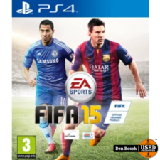 Fifa 15 - PS4 Game