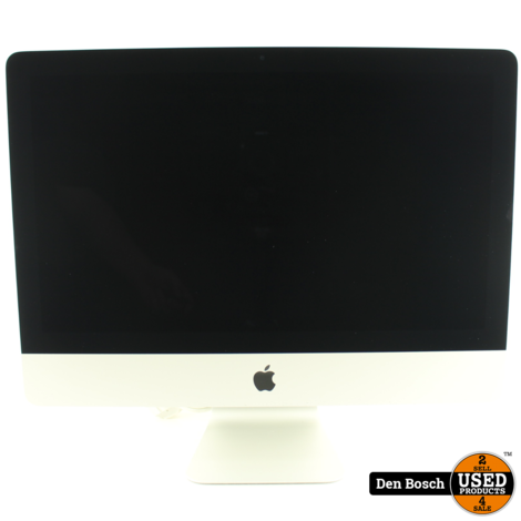 Apple iMac Medio 2014 21.5 i5 8GB 500GB HDD