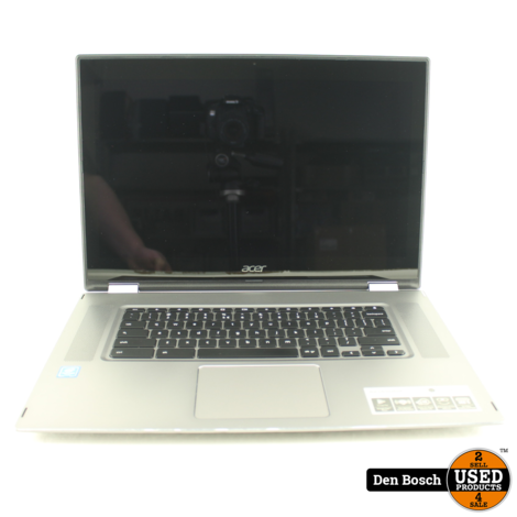 Acer Chromebook Spin CP315 Intel N4200 8GB 64GB Touchscreen