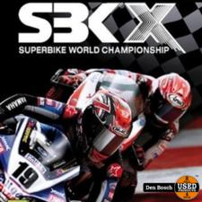 SBK X: Superbike World Championship - X 360 Game