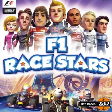 F1 Race Stars - X 360 Game