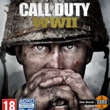 Call of Duty WWII - PS4 Game