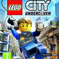 LEGO City Undercover - PS4 Game