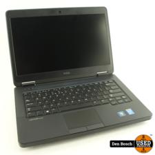 Dell Latitude E5440 Intel Core i5-4300U 1.9GHz 4GB 500GB SSHD