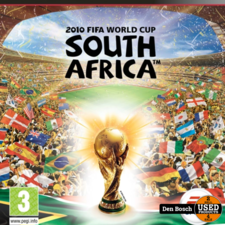 2010 FIFA World Cup South Africa - PS3 Game