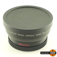 Super Wide Angle Lens 50mm